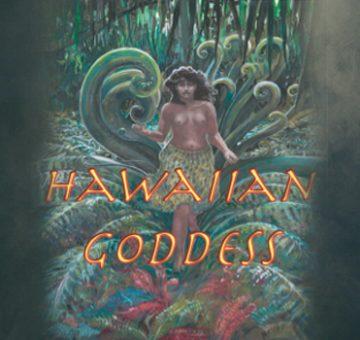 Hawaiian Goddess Project